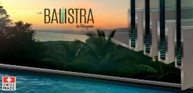 BALISTRA die Brunstungsprofile By Fonsegrive