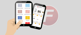 Extra für Sie: die Fonsegrive App!