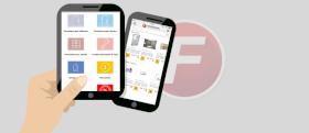 Commandez facilement avec la nouvelle application Fonsegrive