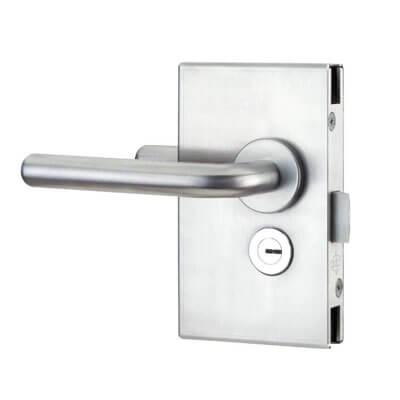 Stainless steel G locks