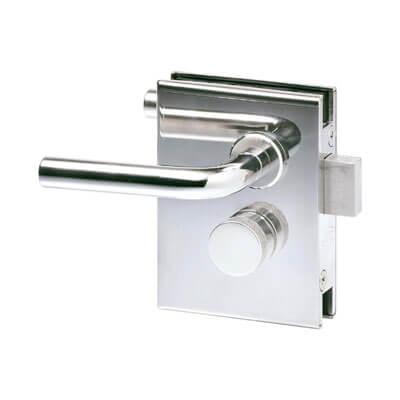 PS-MINI stainless steel lock
