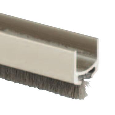 Profils anti-poussière