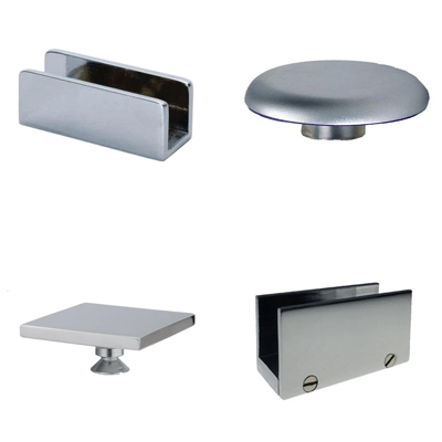 Accessories for shower fittings