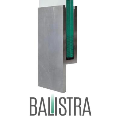 Brüstungsprofil BALISTRA Y