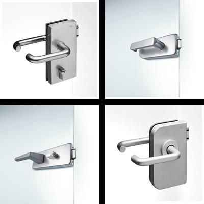 Building locks DORMA