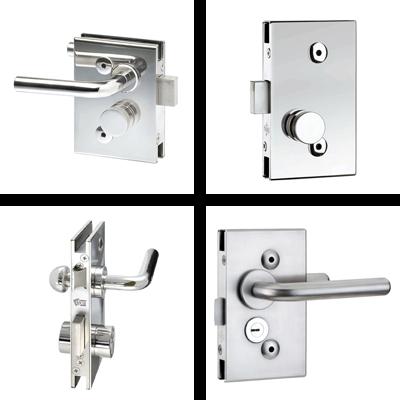 CBM inox building locks