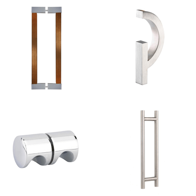Pull handles & knobs
