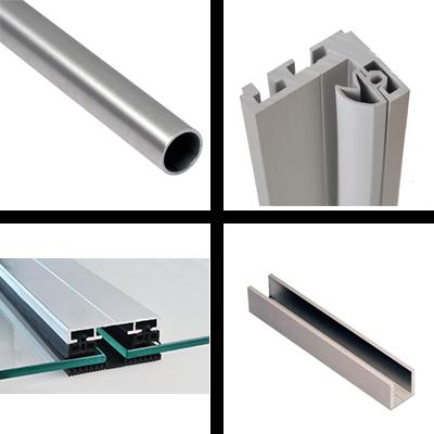 Profils, tubes & barres