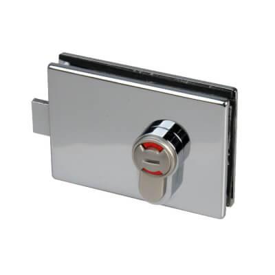 Lock for toilets BASILEA