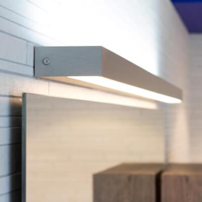Bathroom LED lamps Lavare