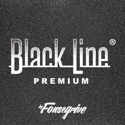 Ferrements pour bâtiment BlackLine Premium