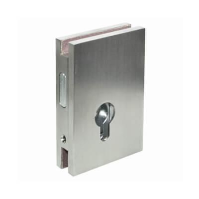 Aluminium HELVETIA MINI lock