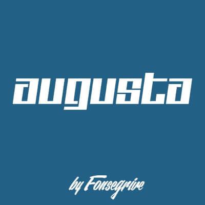 Profiles Serie AUGUSTA