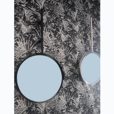 Miroir Art Deco SAINT-GERMAIN