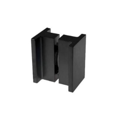 Griffe und Knöpfe Blackline Standard