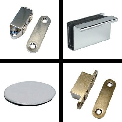 Magnet fittings