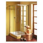 Sliding door systems for showers GRAL SO 730