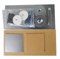 Spiegelset EM 16 für 1.6 m2 Spiegelfäche, mit Exzenterscheiben und Magneten