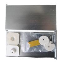 Spiegelset ED 16 GOK für bis zu 1.6 m2 Spiegelfäche, mit Druckknöpfen, ohne Klebestreifen