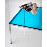 Farbfolien Azur Blau 61 185