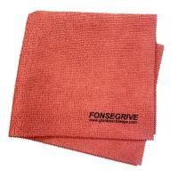 Elite Tuch aus Microfaser und PU