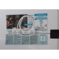 Antibeschlagsfolie für Badezimmerspiegel