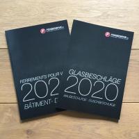 Catalogue Fonsegrive Ferrements pour verre 2020
