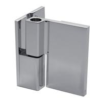 Duschtürscharnier Crossover CL, DIN links, nach aussen öffnend