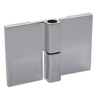 Duschtürscharnier Crossover CL, DIN rechts, nach aussen öffnend