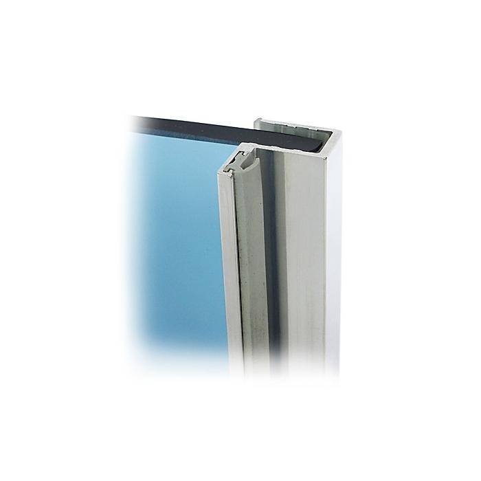 Profil pour contact entre porte 90 s 39 ouvrant l for Porte ouvrant exterieur