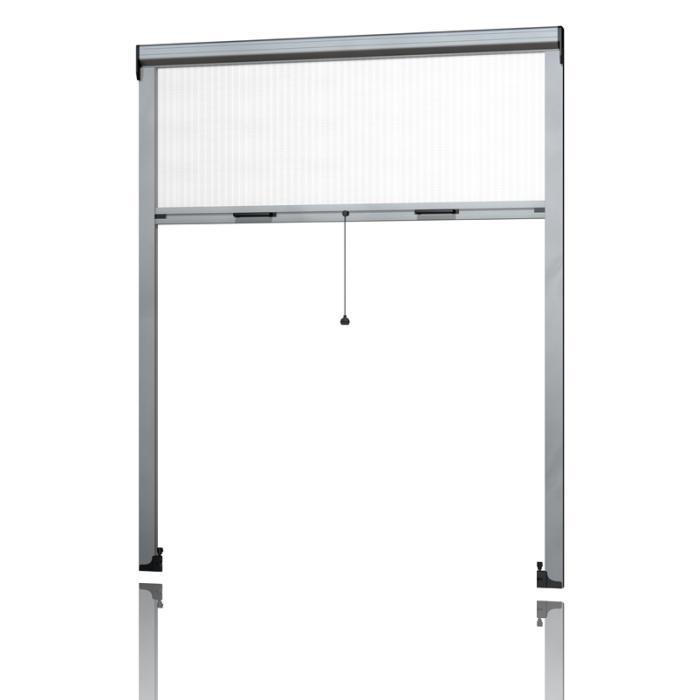 Fensterrollo-Set Rollfix 4151FR1, Nischenmontage Standard