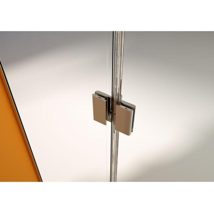 charni re de douche lift 8411n 2 din gauche s 39 ouvrant vers l 39 ext rieur. Black Bedroom Furniture Sets. Home Design Ideas