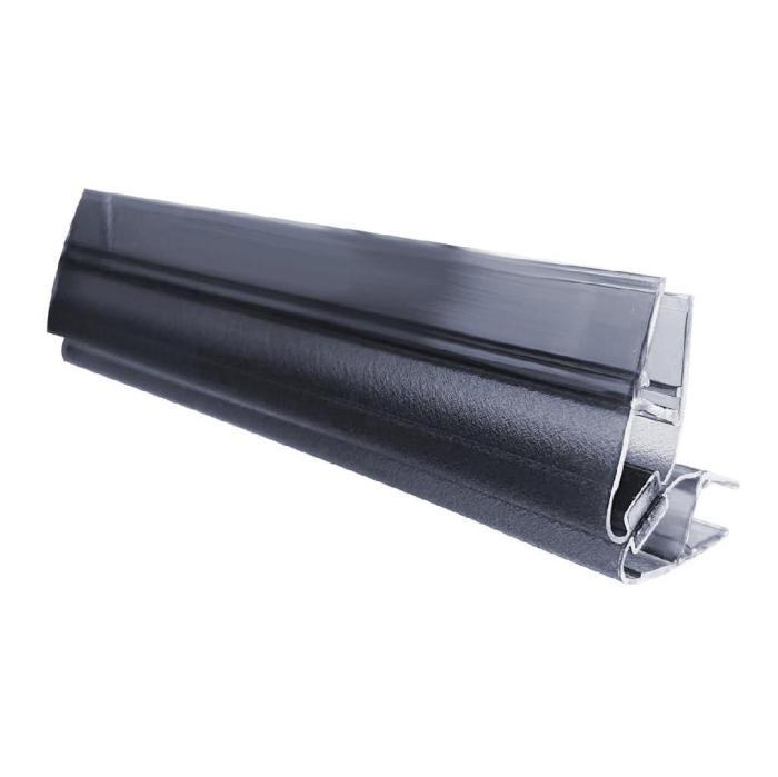 Magnetdichtungsprofile für Duschen 90°, Lieferung paarweise